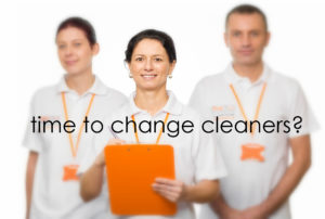 cleaners in manchester